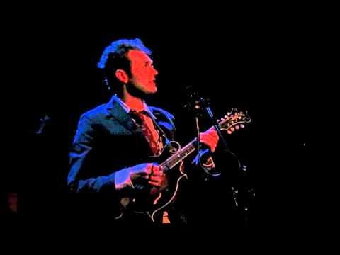 "Chris Thile @ Rockwood Music Hall: ""Jealous of the Moon"""