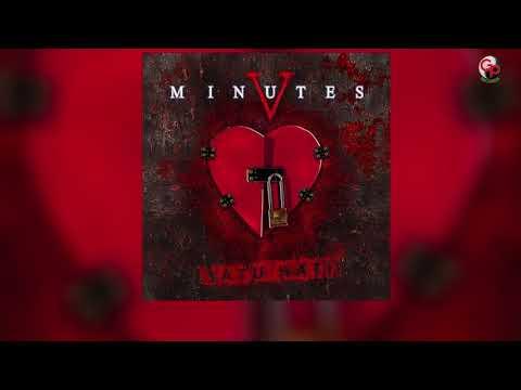 Five Minutes - Aisah (Official Lirik)