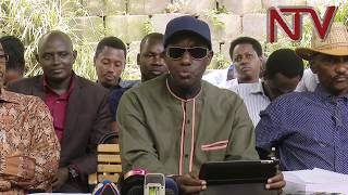 LAND PROBE:  Gen. Elly Tumwine defends Ngabo academy director