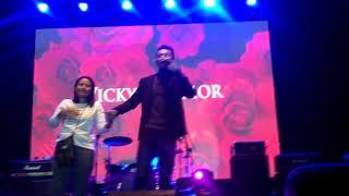 Vicky Salamor | Cinta Beda Agama | Live Concert | Kefamenanu NTT MP3