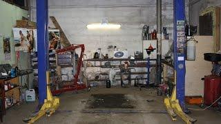 видео ремонт volkswagen
