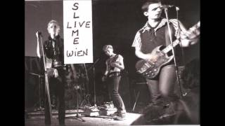 SLIME - Live Arena, Wien Tape 1982
