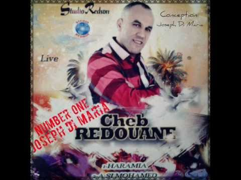 Cheb Redouane & Hbib Himoun - Haramia - 2013 [Joseph Di maria]