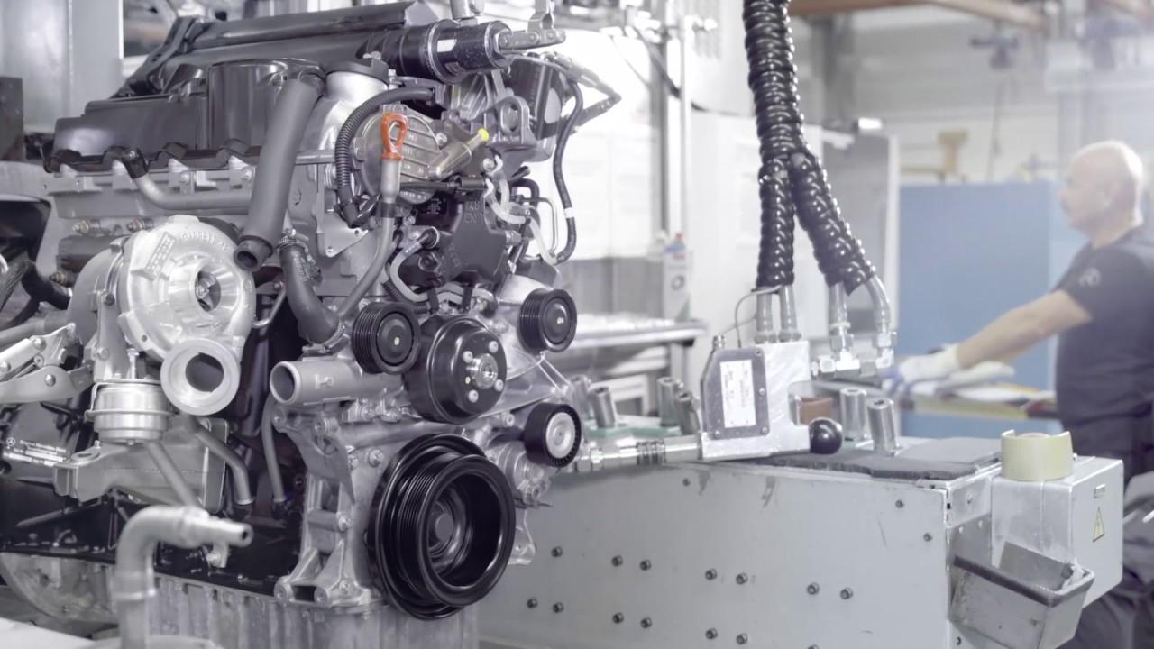 Mercedes-Benz Genuine Remanufactured Parts for Vans