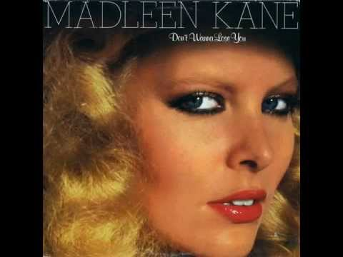 MADLEEN KANE -TAKE ME TO YOUR HEAVEN (ALBUM    Don't Wanna Lose You - 1980)