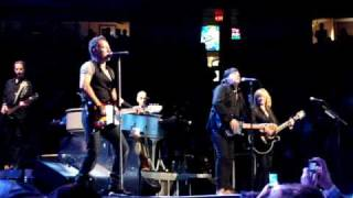 Springsteen - The Price you Pay - The Spectrum October 20, 2009
