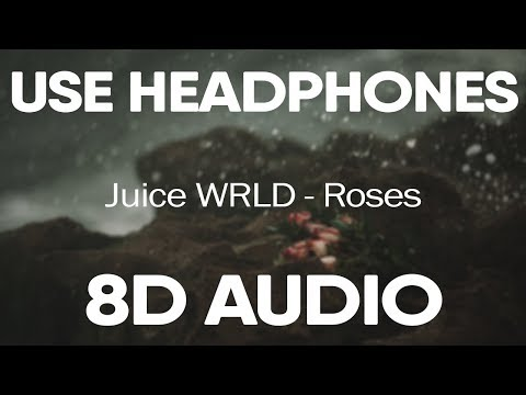 Juice WRLD, Benny Blanco – Roses (8D AUDIO) ft. Brendon Urie Mp3