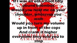 Stereo Hearts - Gym Class Heros ft. Adam Levine Lyrics