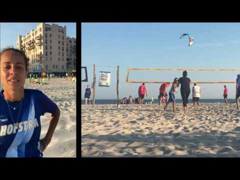 Long Beach Volleyball Camp 2017