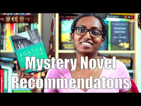 Summer Reading: Mystery Novels