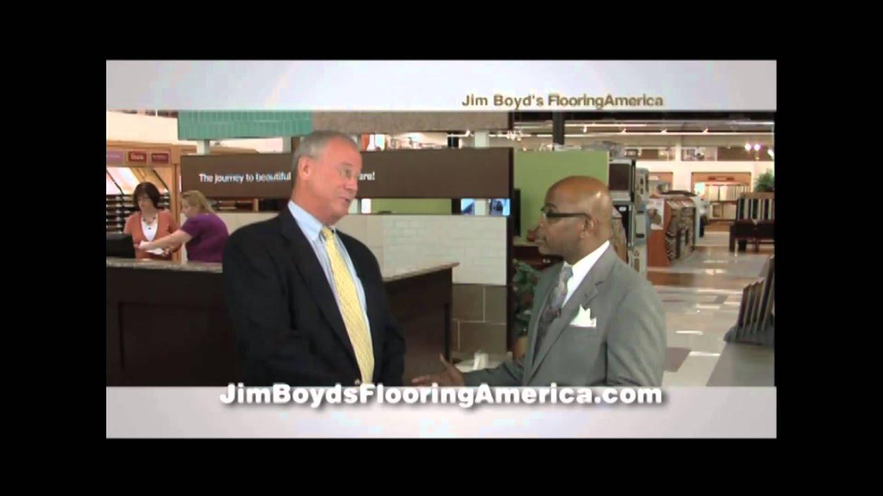 Jim Boyd S Flooring America