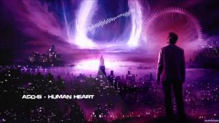 Aco-B - Human Heart [HQ Original]