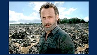 The Walking Dead Season 7 Episode 10 New Best Friends | Review & Commentary