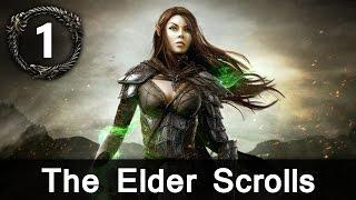 Ma sorcière bien aimée | The Elder Scrolls Online - Ep.1
