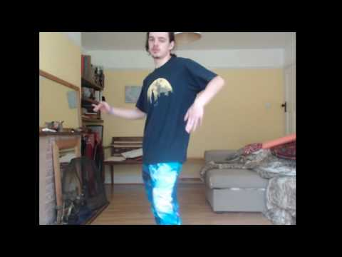 Freestyle Wavy Dancing (Sylvan Esso - Could I Be)