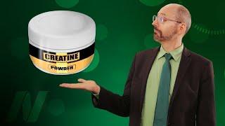 Měli by vegetariáni užívat kreatin, aby normalizovali homocystein?