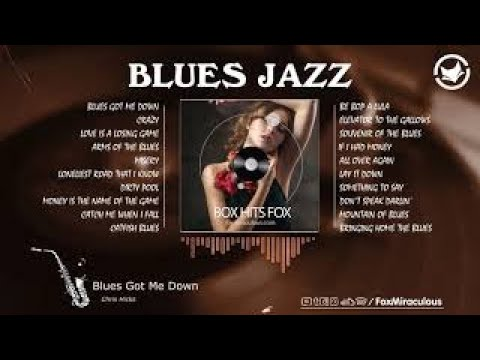 Best Blues Music   Greatest Blues Songs Of All Time   Slow Blues/Rock Music Playlist