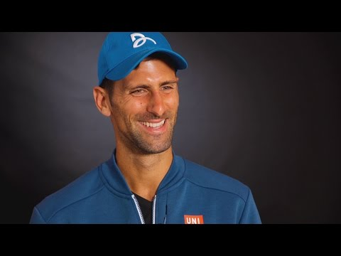 The Last Time With Novak Djokovic