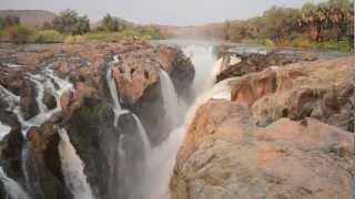 Safari in Namibia / Road trip en Namibie by Calamonique