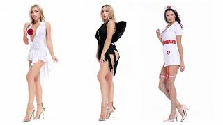 Sexy Costumes - Sexycostumesbuy
