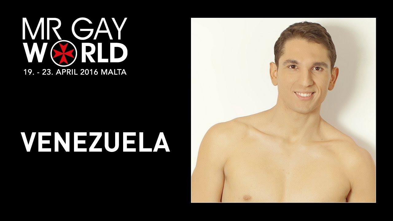 Mr Gay Venezuela 104