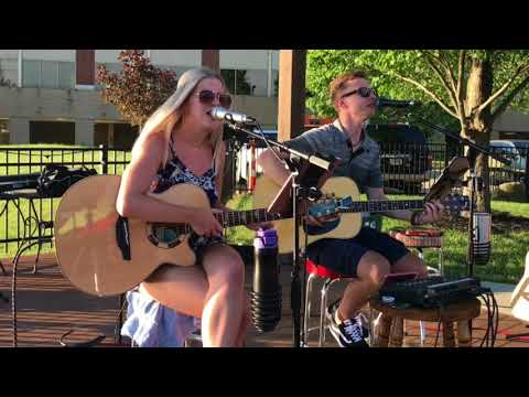 Jillian & Brandon - Stay (Post Malone...