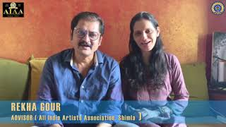 BBIS Dancing Stars | A message from Rohitashv Gour