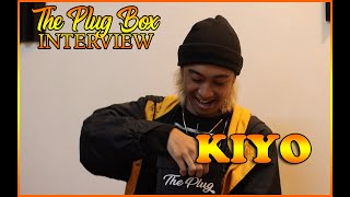 THE PLUG BOX PRESENTS: KIYO Video