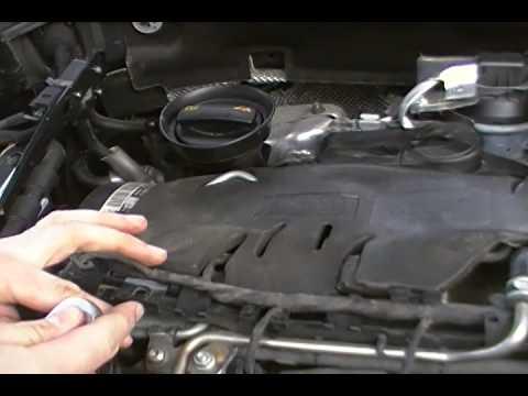 DIY: Glow plugs removal and check VW Audi TDI