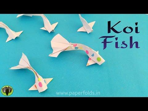 Koi Fish 🐟