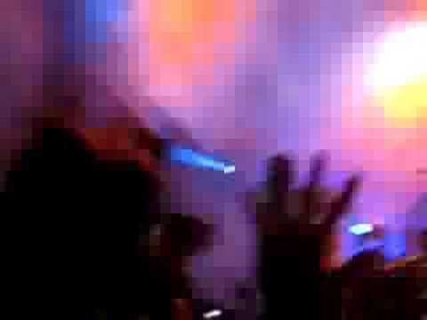 La fuga- Despacito  Concierto madrid 2008