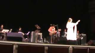 Alka Yagnik Live in Concert in Atlanta-Tum Aaye Toh Aaya Mujhe Yaad Gali Main Aaj Chand Nikla
