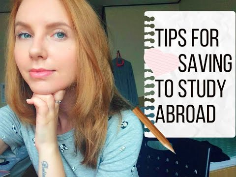 SAVING TO STUDY ABROAD IN SOUTH KOREA