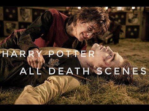 Download Harry Potter⚡⚡All Deaths Scenes