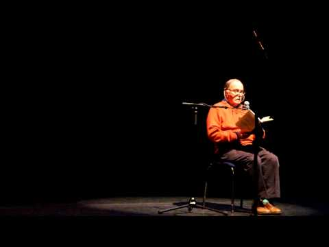 Alvin Lucier: I am sitting in a room (1969)
