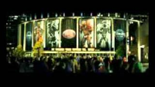 Живая сталь  Русский трейлер  2011   HD   YouTube