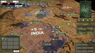 【Wargame: Red Dragon】3v3 on Hop and Glory | Israel
