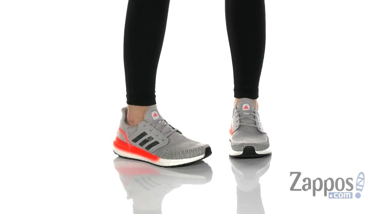 adidas Running Ultraboost 20 | Zappos.com