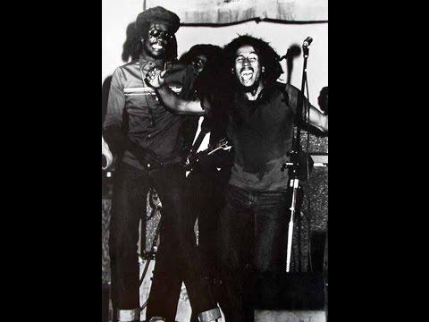 Bob Marley & Peter Tosh - Compilado