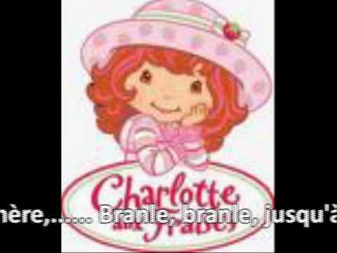 Branle Charlotte