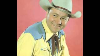 A Whale Of A Tale (1954) - Tex Ritter and The Mellomen