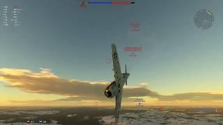 War Thunder - Prop RB Reversal Montage | Fw 190