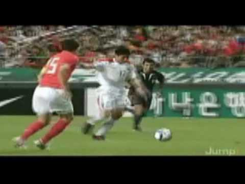 North Korean World Cup Song