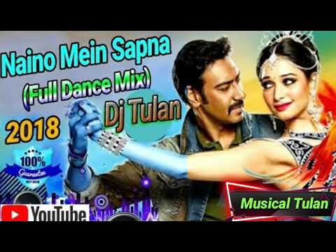 Naino Me Sapna (Matal mix) Dj Tulan.mp3