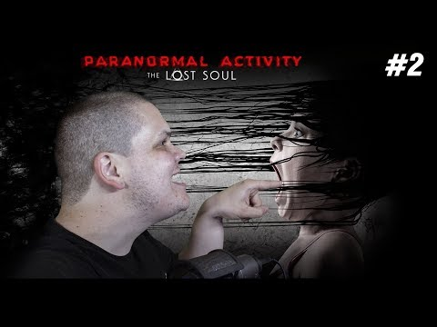 Paranormal Witness Stream