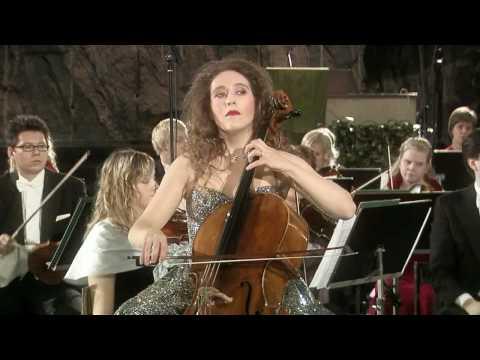 Antonin Dvorak: Klid - Silent Woods for Cello and Orchestra op. 68