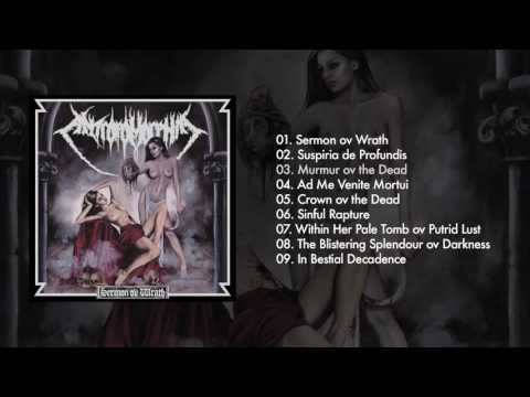 Antropomorphia - Sermon ov Wrath ( Full...