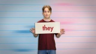 Gender Neutral Pronouns: They're Here, Get Used To Them