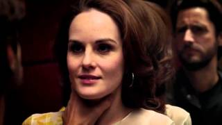 Good Behavior TNT Trailer