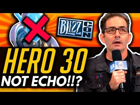 Overwatch | Echo NOT Next Hero!? - Ashe PTR Soon + Potential Role Queue thumbnail